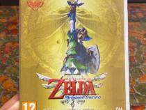 Joc The Legend of Zelda Skyward Sworo Consola Nintendo Wii