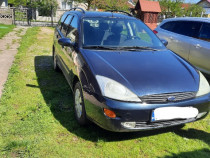 Ford Focus model ghia