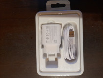 Incarcator fast charge 2A cu cablu type c