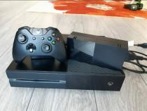 Xbox one 500gb + controller și joc