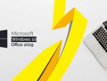 Instalare Windows MS Office Asamblare IT Upgrade SSD HDD