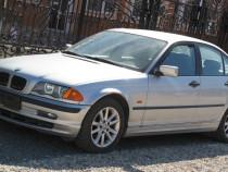 Bmw E46 320d - an 2000, 2.0d (Diesel)