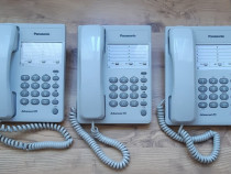 Telefoane fixe Panasonic TS500, TS2300 RMW, accesorii