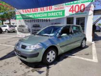 Renault Megane,1.4Benzina,2002,Finantare Rate
