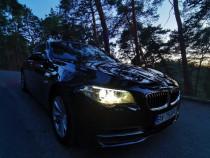 BMW 520d 2016
