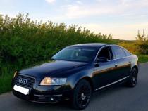 Audi A6 C6, MMI / Bi-Xenon / LED / Alcantara - T O P!