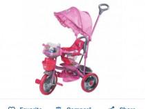 Tricicleta, Trotineta adulti /copii