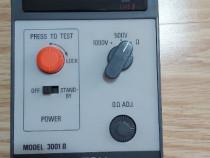 Tester Megger / Tester Rezistenta de Izolatie - KYORITSU - J