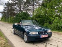 BMW 320i E36 Cabrio 2.0i Benzina Vanos 150 Cp 1996 Automat