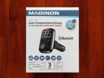 Modulator fm hands-free maginon bhf 350 ,,nou,,