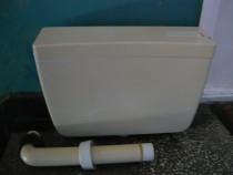 Rezervor bazin apă WC