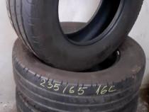 235/65/16C- set de 4 cauciucuri de vara pentru dube- Goodyea