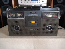 Radiocasetofon Vintage JVC 9475LS.Model rar.Pt reconditionat