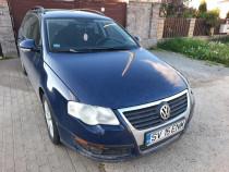 VW Passat B6 , 1,9 TDI Diesel - 140 CP