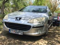 Peugeot 407 hdi 2005