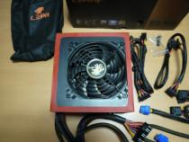 Sursa PC LEPA B550M Maxbron B550-BM 550W ATX Modular 80Plus