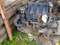 Motor si cutie viteze -Mercedes-Benz ,an fabricatie 2000
