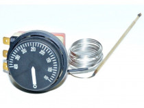 Termostat cuptor 50 - 400˚c cu sonda 900mm