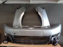 Pachet Bara Aripa stanga Aripa dreapta fata Grile VW Golf 6