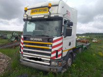 Dezmembrez Scania 114 L