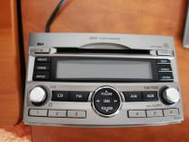 CD/MP3 player cu magazie 6 cd-uri, Subaru Outback/Legacy 200