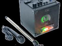 Sistem audio activ