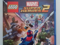 Lego Marvel Super Heroes 2 Playstation 4 PS4