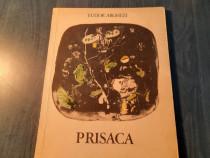 Prisaca de Tudor Arghezi ( carte pt. copii)