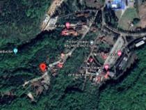 Teren Geoagiu Bai