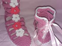 Sandale, cizme de vara. orice culori si marimi