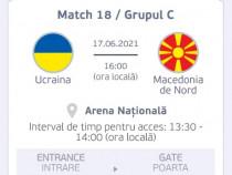 Bilete National Arena Euro 2020