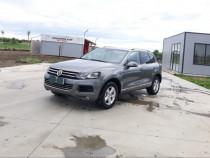 VW Touareg 3.0TDI 2012