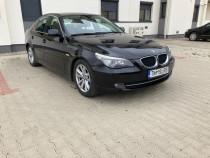 BMW 520 2.0 Diesel 177 Cp 2008 Automat