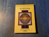 Elemente de iudaism de Brian Lancaster
