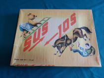 Joc vechi românesc* sus-jos/ editie 1986 /