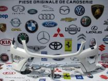 Bara fata Mercedes ML AMG Styling 2011-2012-2013-2014-2015