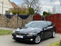 BMW 520 2.0 Diesel 184 Cp 2012 Euro 5 Automat