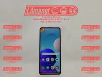 Samsung A21s Blue 32GB Mem 3GB Ram DualSim Neverlock