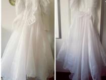 Rochie de mireasa, mărimea 38