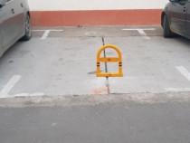 Loc parcare privat