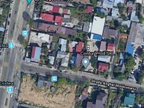 Casa demolabila cu teren zona Giurgiului
