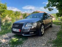 Audi A6.C6 3.0 TFSI 290 cp