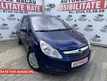 Opel Corsa AUTOMATA Benzina 1.4 Full Extrase RATE