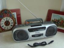 Radiocasetofon Boombox Panasonic RX-FS 430 – Perfect