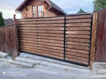 Confecții metalice,lemn