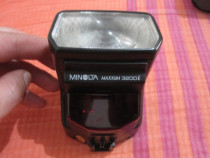 Blitz Minolta Maxxum(Program)3200i pt.Sony Alpha si nu numai