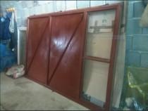 Usi Metalice pentru garaj/depozit