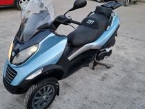 Scuter Piaggio Mp3 400 cc