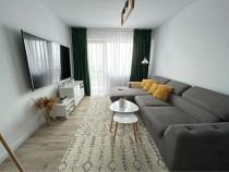 Apartament 3 camere - 74 mp Obcini