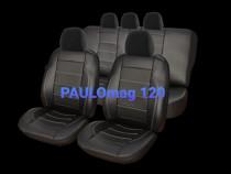 Huse scaune auto piele golf 5